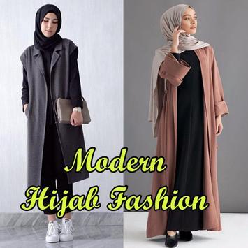 Modern Hijab Fashion screenshot 8