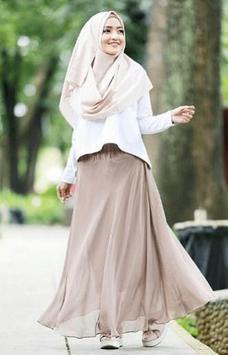 Modern Hijab Fashion screenshot 1