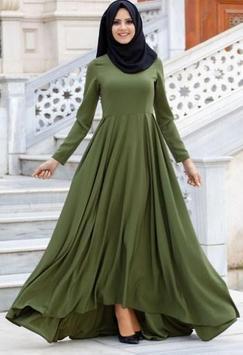 Modern Hijab Fashion screenshot 2