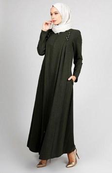 Modern Hijab Fashion screenshot 3