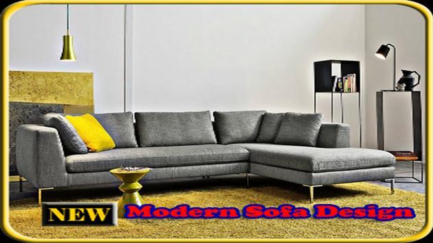 Modern Sofa Design screenshot 7