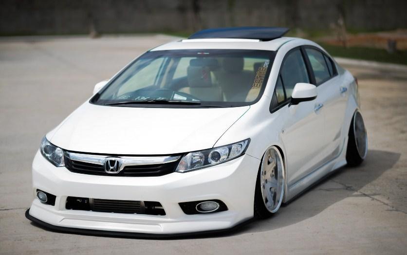 7800 Honda Civic Apk Terbaru