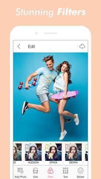 Girlfriend photo editor - Girlfriend Frames screenshot 5