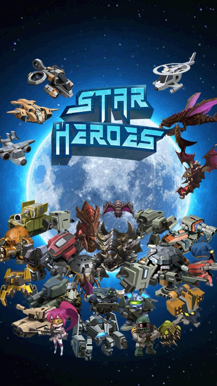 Star Heroes : Idle Defence for Android - APK Download