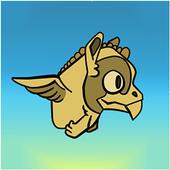 Flappy Huma icon