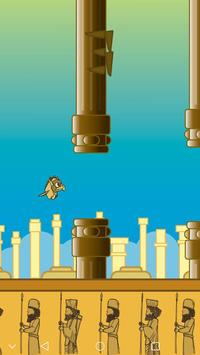 Flappy Huma screenshot 2
