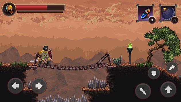 Mortal Crusade: Sword of Knight screenshot 3