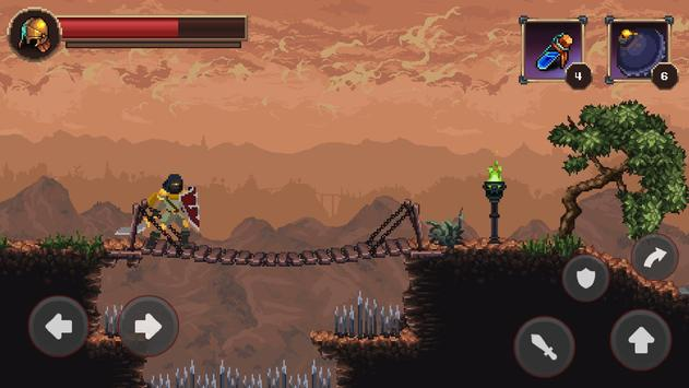 Mortal Crusade: Sword of Knight screenshot 11
