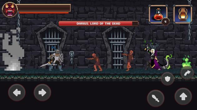 Mortal Crusade: Sword of Knight screenshot 12