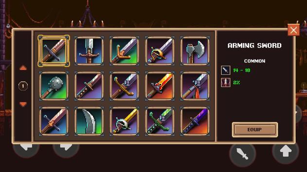 Mortal Crusade: Sword of Knight screenshot 13