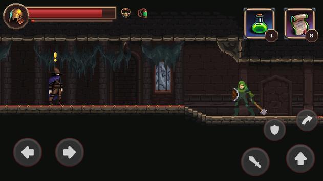 Mortal Crusade: Sword of Knight screenshot 15