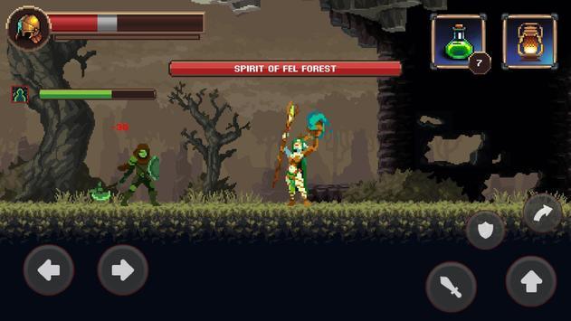 Mortal Crusade: Sword of Knight screenshot 22