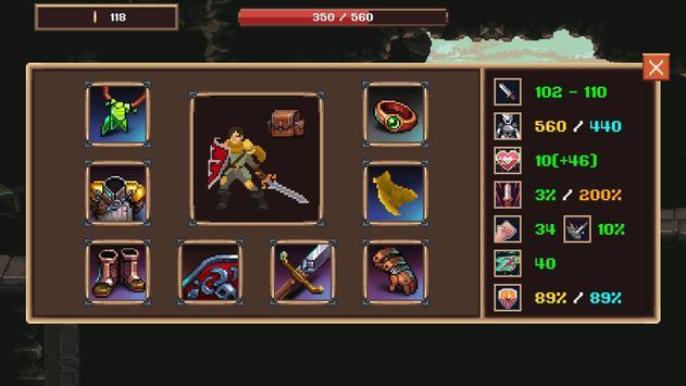 Mortal Crusade: Sword of Knight screenshot 9
