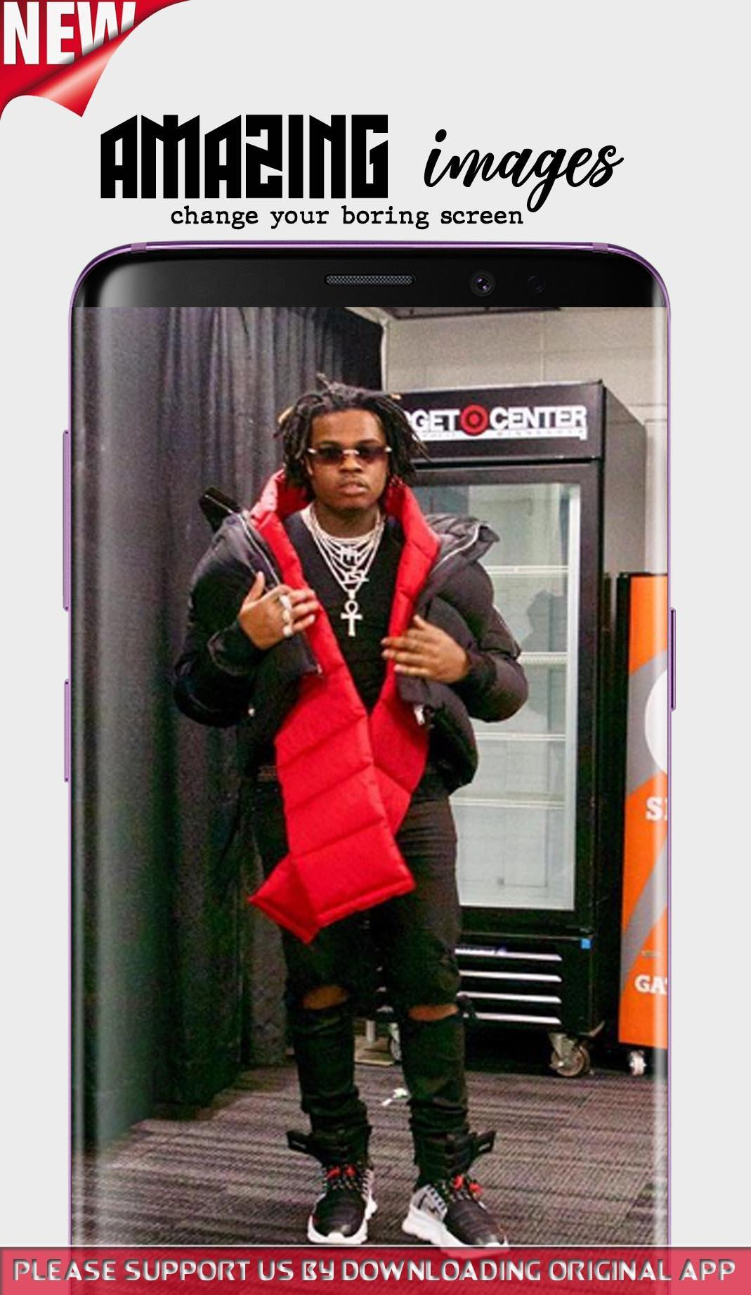 Gunna Rapper Wallpapers For Android Apk Download