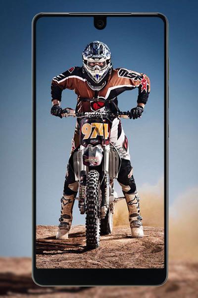 Motocross Wallpaper 4K for Android - APK Download