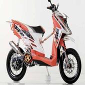 Motorcycle Modification Design icon