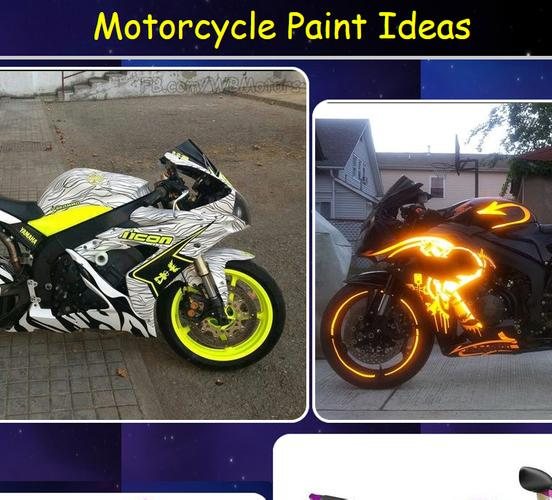 Motorcycle Paint Ideas For Android Apk Download