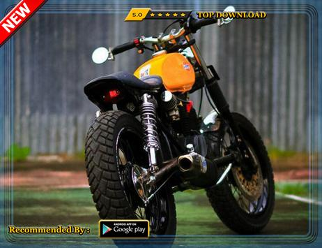 Best Wallpapers For Japstyle Motorclycle HD screenshot 2