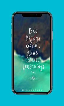 Quotes Wallpapers HD poster