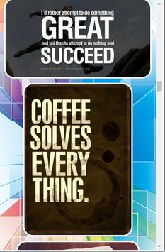 Motivational Quote Wallpaper screenshot 1