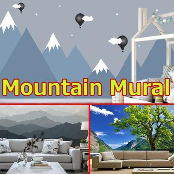Mountain Mural screenshot 2