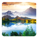 Mountains Live Wallpaper APK Android