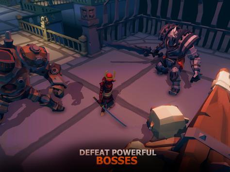 Restless Dungeon imagem de tela 10