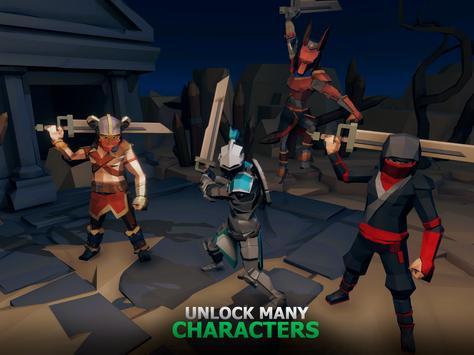 Restless Dungeon imagem de tela 9