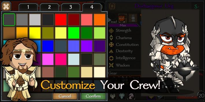 Adventure Agency screenshot 5