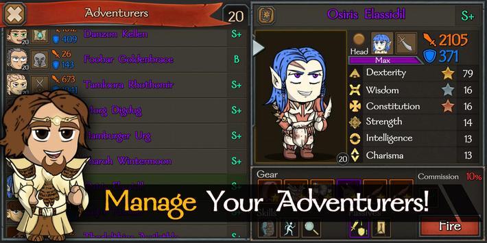 Adventure Agency screenshot 8