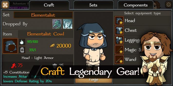 Adventure Agency screenshot 14