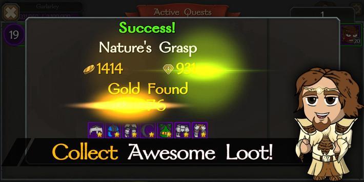 Adventure Agency screenshot 19
