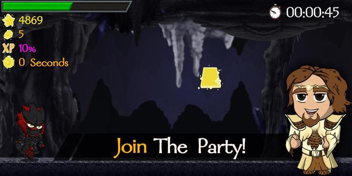 Adventure Agency screenshot 1