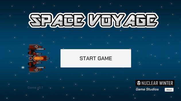 Space Voyage screenshot 2