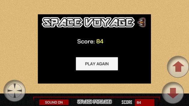 Space Voyage screenshot 4