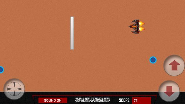 Space Voyage screenshot 5