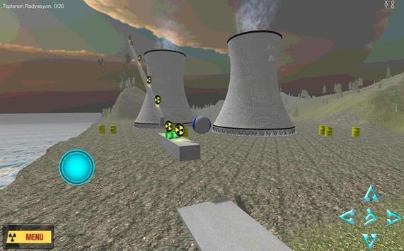 Nucluer Ball 3D screenshot 5