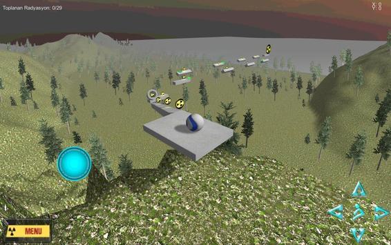 Nucluer Ball 3D screenshot 7
