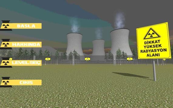 Nucluer Ball 3D screenshot 8