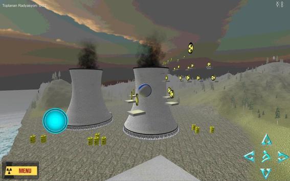 Nucluer Ball 3D screenshot 23