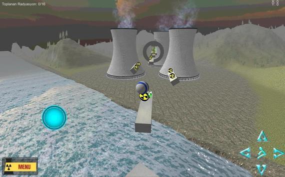 Nucluer Ball 3D screenshot 20
