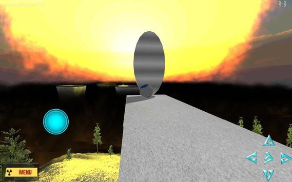 Nucluer Ball 3D screenshot 22