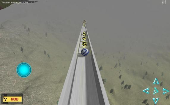 Nucluer Ball 3D screenshot 2