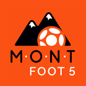 Mont Foot 5 icon