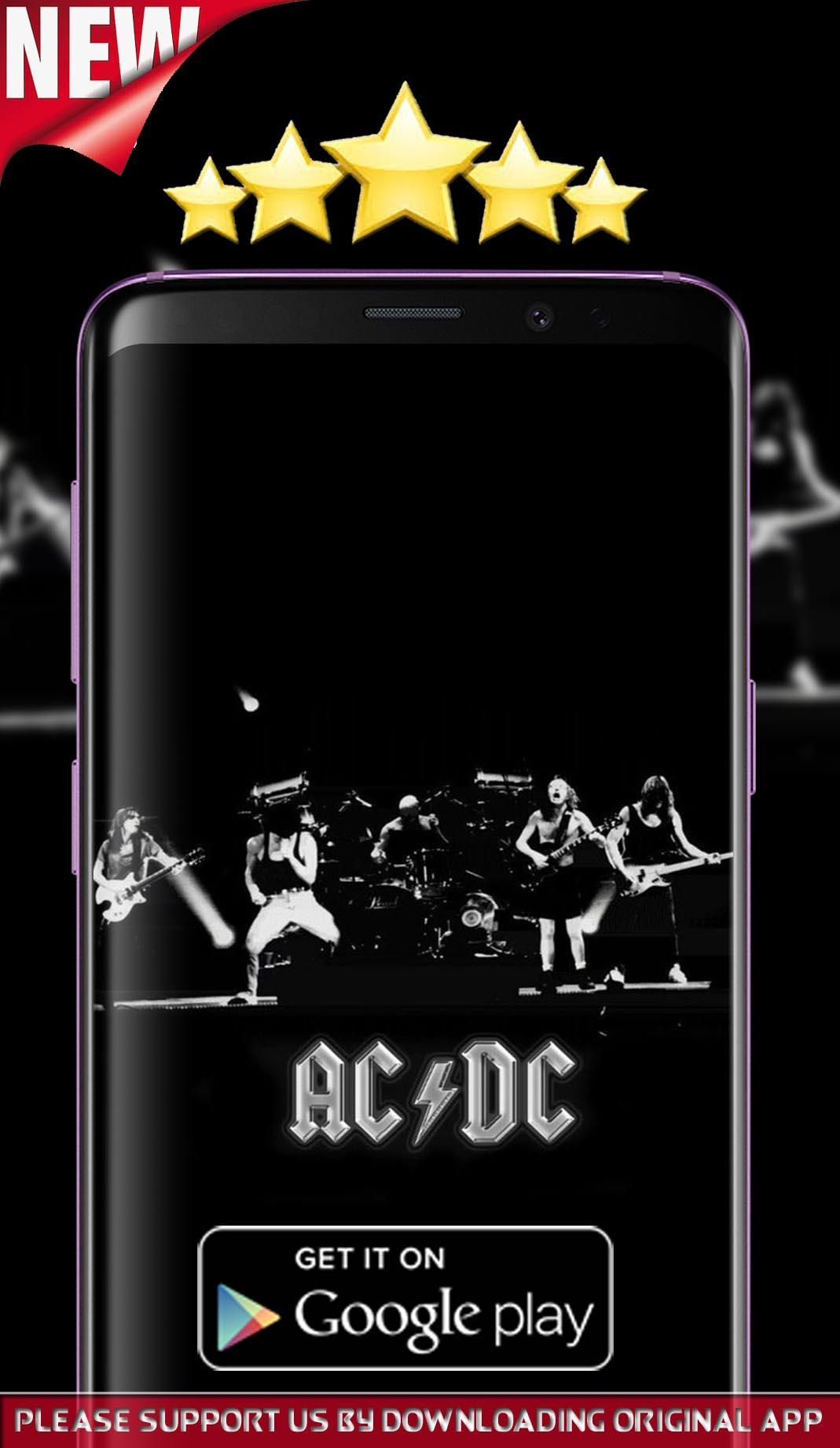 Acdc Wallpaper Hd For Android Apk Download