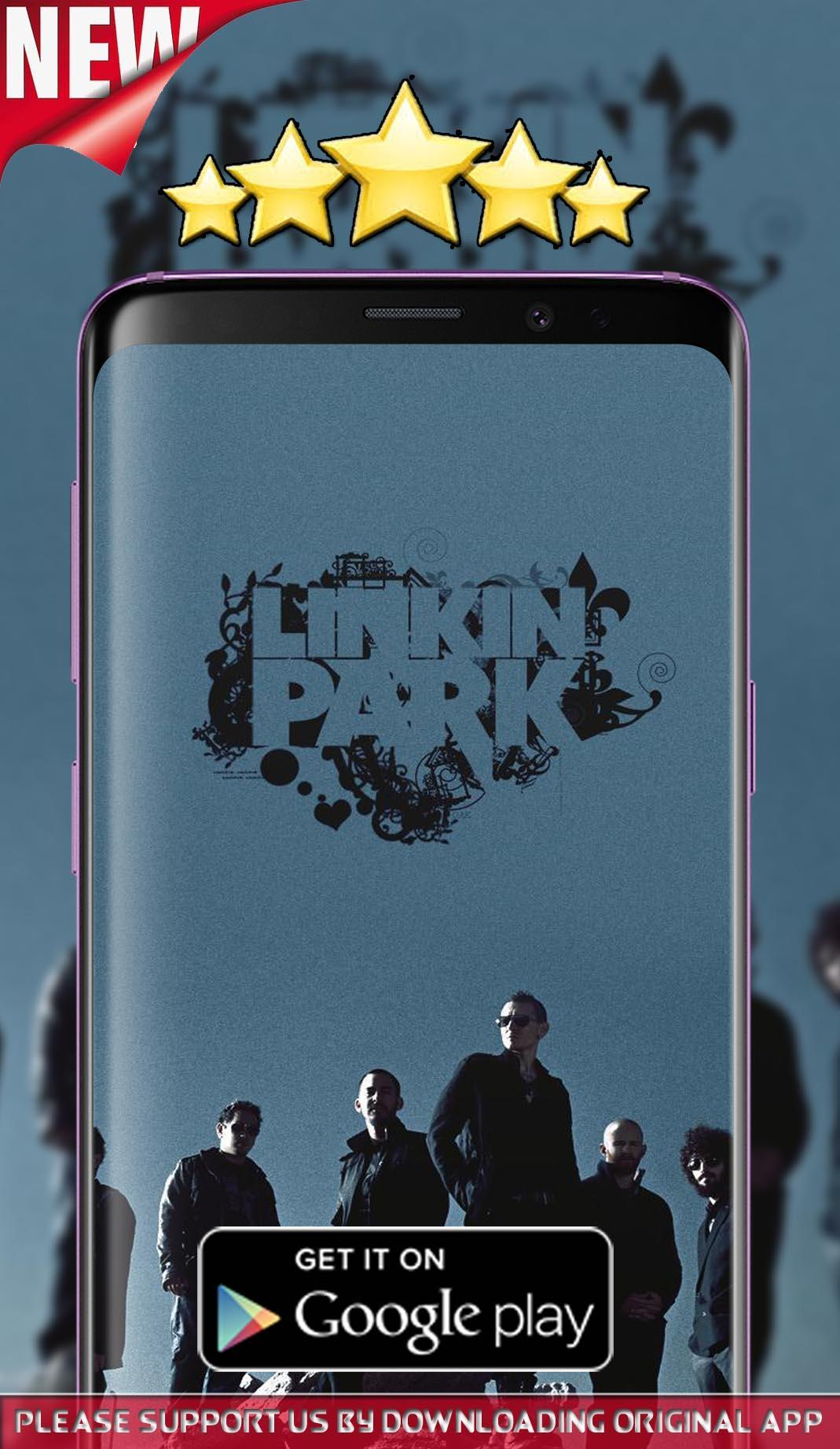 Linkin Park Wallpaper For Android Apk Download