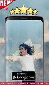 Michael Jackson Wallpaper screenshot 3