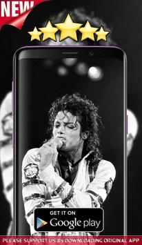 Michael Jackson Wallpaper poster