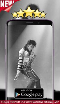 Michael Jackson Wallpaper screenshot 2