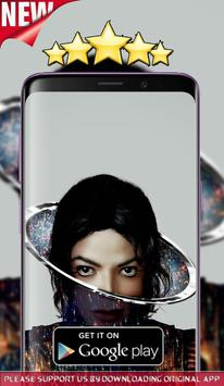 Michael Jackson Wallpaper screenshot 4